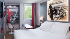 Best Western Paris St Quentin