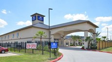 Americas Best Value Inn & Suites/Houston