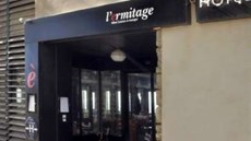 L'ermitage Hotel Cuisine-a-manger