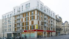 Appart'City Clichy La Garenne
