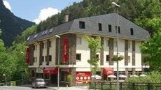 The Hotel Palarine Andorra