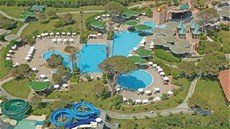 Gloria Verde Resort