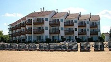 The Beach Condominiums