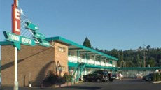 The Town House Motel