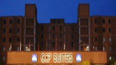 CCP Suites Business Hotel