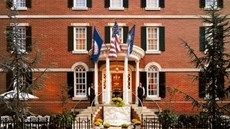 The hay adams meetings and events deluxe washington dc for 1201 salon georgetown