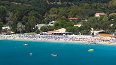 Parga Beach Bungalows