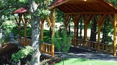 Branson Log Homes At Oakmont Hills Resor