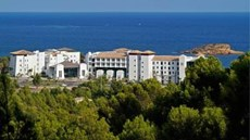 SH Villa Gadea Resort