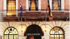 The Wellesley Boutique  Hotel