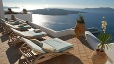 Athina Suites Luxury Villas
