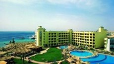 The Grand Plaza Hurghada