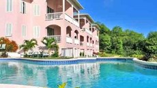 Caribbean Jewel Beach Resort