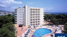 The Fergus Magaluf Resort