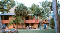 Whitsunday Wanderers Resort
