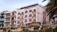 The Mediterranea Hotel and Suites