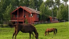Homeplace Guest Ranch