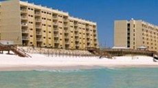 Beach House Condominiums by Resortquest