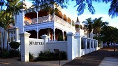 Quarters Hotel on Florida