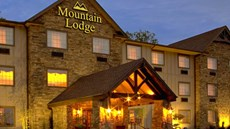 Mountain Lodge & Conference Center