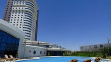 Dedeman Konya Hotel & Convention Ctr