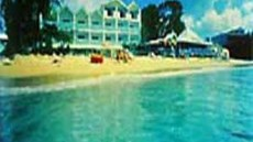 Tropical Sunset Beach Hotel