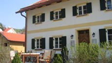 Chalet Am Kiental