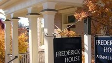 Frederick House