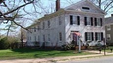 Chester Bulkley House Bed & Breakfast