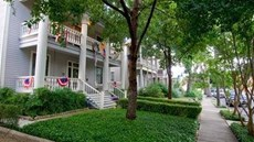 Brackenridge House B & B