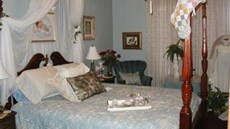 Silk Stocking Row Bed & Breakfast