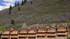 Comstock Lodge By Wyndham Vacations