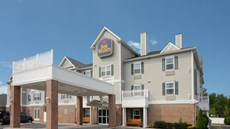 Best Western Plus Extended Stay & Suites