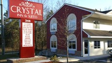 Crystal Inn And Suites Galloway