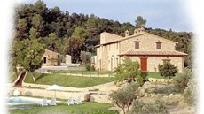 Forte Sorgnano Country Residence