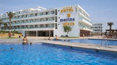 Servigroup Hotel Marina Playa