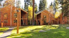 Goldfish Properties at Lake Tahoe