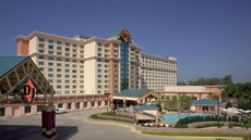 DiamondJacks Casino & Resort