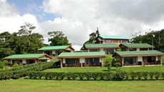 Eco Lodge Hotel & Resort