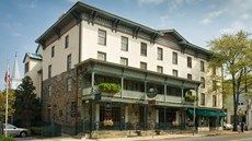 Lambertville House Historic Inn