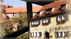 Hotel Gerberhaus, Rothenburg