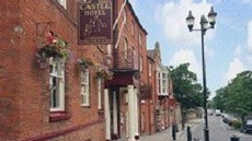 Castle Hotel, Tamworth