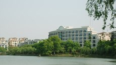 Mingfa Pearl Spring Hotel