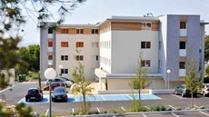 Park & Suites Confort Vitrolles