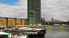 Marriott Exec Apts West India Quay