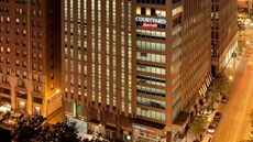 Courtyard by Marriott Mag Mile