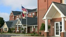 Residence Inn Greensboro Airport