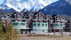 Sunset Resorts Canmore
