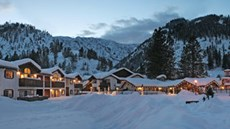 Aspen Suites at Icicle Village Resort