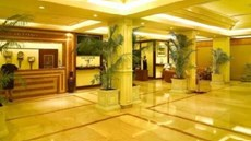 The HHI Hotel Hindusthan International